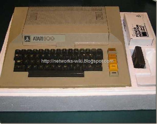 Atari-800