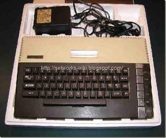 Atari-800XL