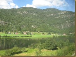Norway Scenery!