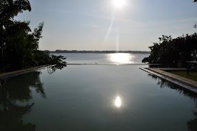 waterfront hotel tissamaharama tissa kataragama sri lanka