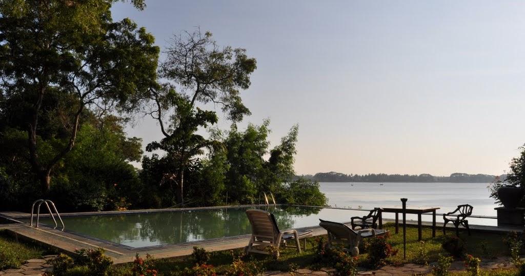 Waterfront Hotel Tissamaharama Sri Lanka Review Cheap