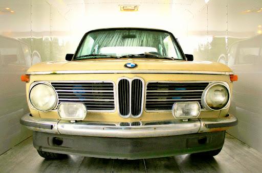 BMW 2002 FAQ - 1972 BMW 2002