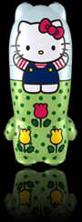 Hello Kitty® Fun In Fields MIMOBOT®