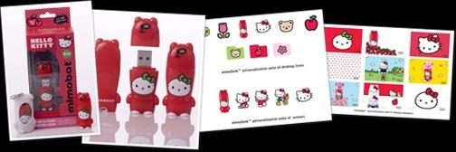 View Hello Kitty® Apple MIMOBOT®