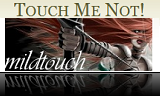 Touch Me Not!