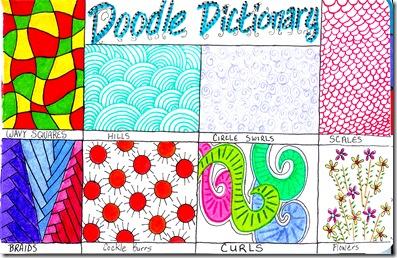 doodledictionary