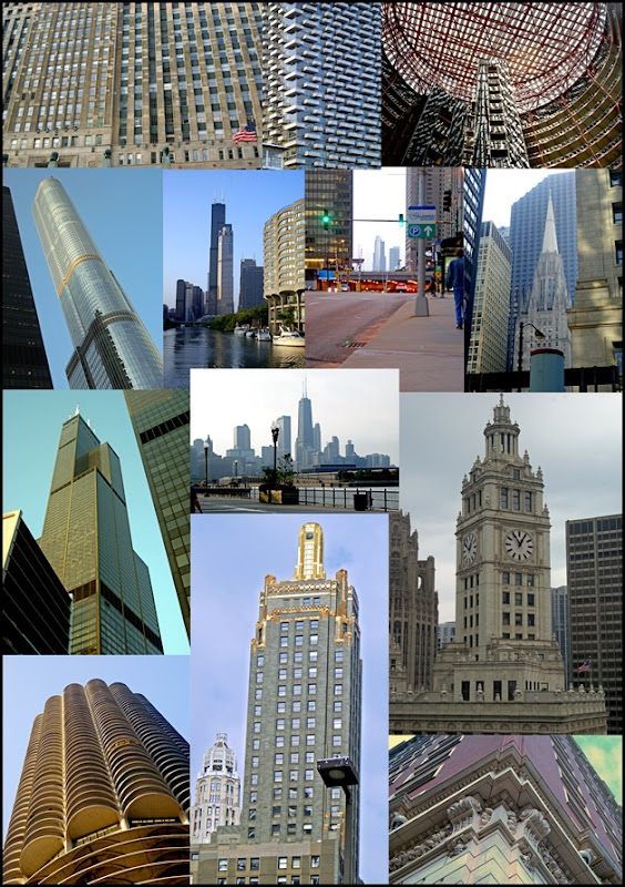 ChicagoSkyscrapers