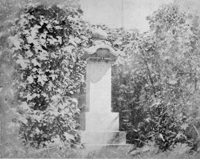 慈眼山光林寺 ヒュースケン墓