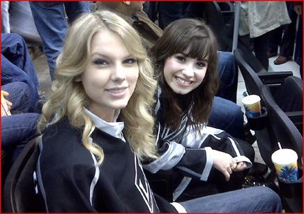 Telefarandula_Taylor y Demi