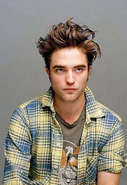 Robert mi amor