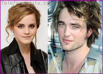 Emma y Robert