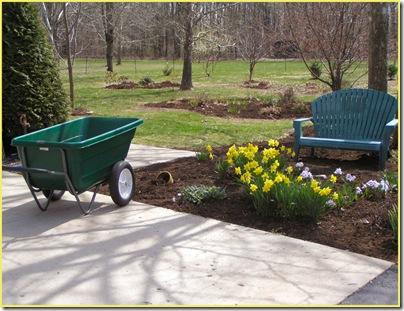 Yard Cart 1