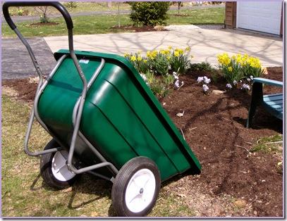 Yard Cart 2