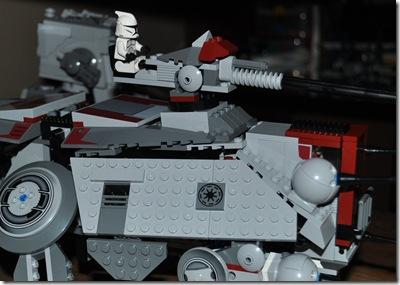 Star Wars AT Something