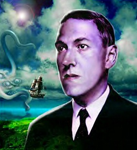 H.P. Lovecraft-11