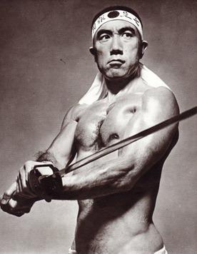 Yukio Mishima-06
