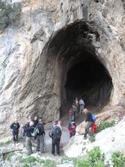 cova del bisbe
