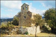 St. Miquel de Sorerols