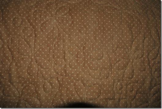 Flannel Baby Quilt 004