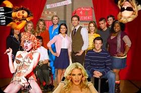 Glee e Madonna