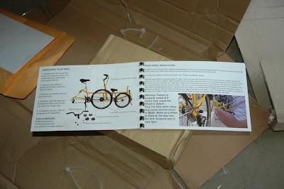 A nice user manual