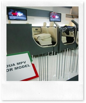 Perodua MPV 02