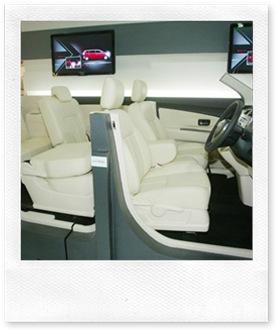 Perodua MPV 07