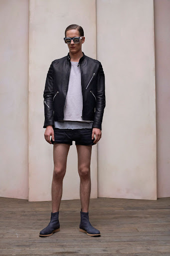 Mens Fashion Flats