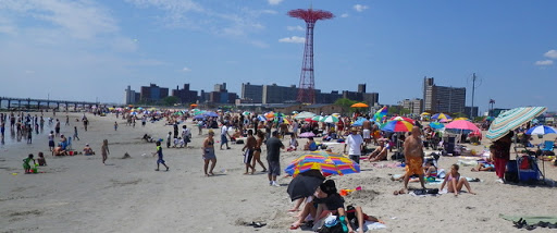 På Coney Island
