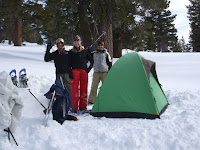 Snow Camping 101 - Jan 2010-1.JPG Photo
