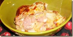 Simple Cookery Ruben casserole