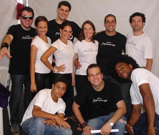 tetra blog a familia cresceu!