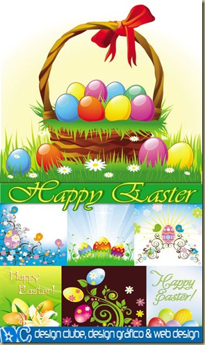 Easter-Vector