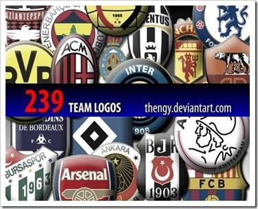 239 Logos de Times