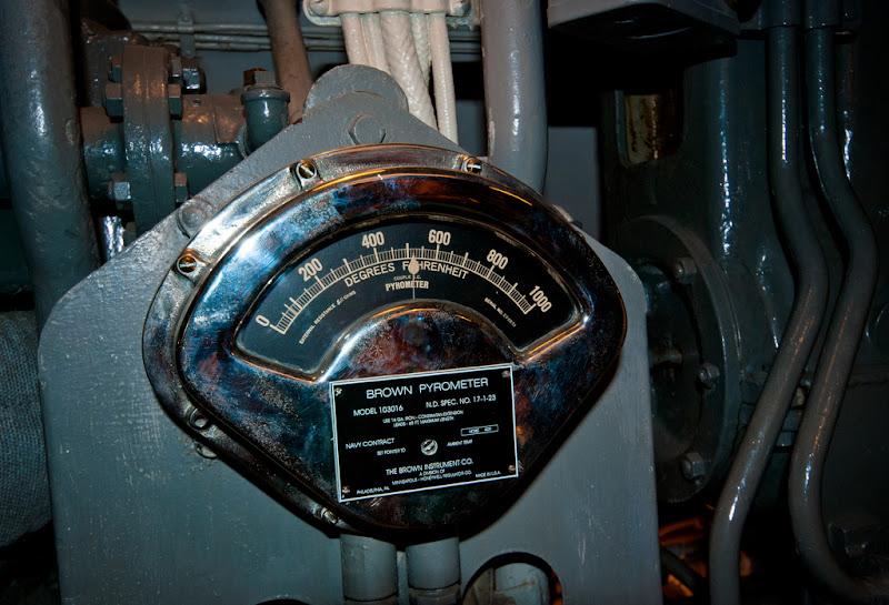 Pearl Harbor -- na łodzi podwodnej
