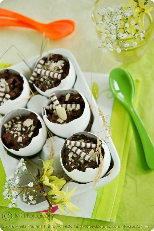 Baileys Mousse Au Chocolat (0015) by MeetaK