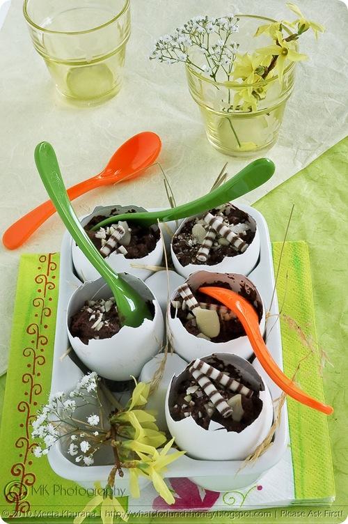 Baileys Mousse Au Chocolat (0019) by MeetaK