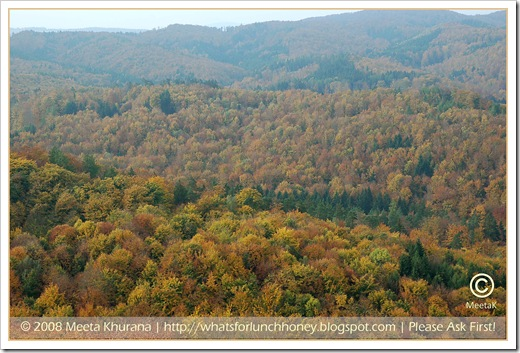 Autumn-Wartburg (06) by Meetak