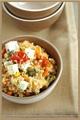 Bulgur Mixed Veg and Feta 03 framed