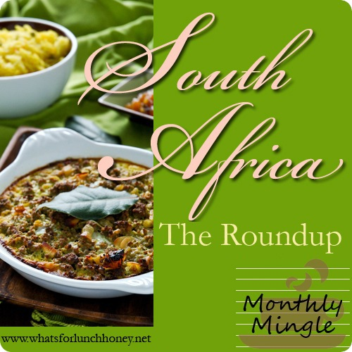Whats for lunch honey monthly mingle south africa roundup monthly mingle south africa roundup forumfinder Images