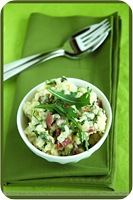 Rucola Risotto 03