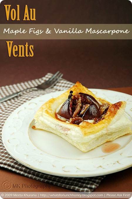Vol Au Vents-Figs Mascarpone (02)by MeetaK