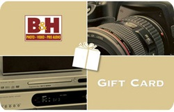 B&amp;HGiftCard