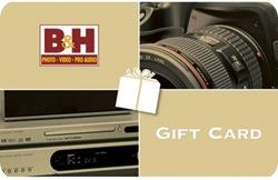 B&HGiftCard
