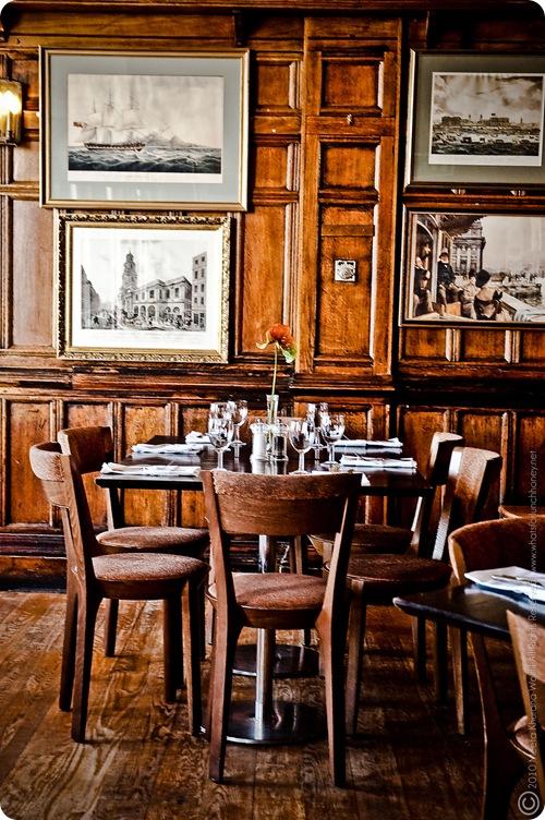 Trafalgar Taverne