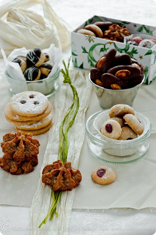 Christmas Cookies 2010 (0019) by Meeta K. Wolff