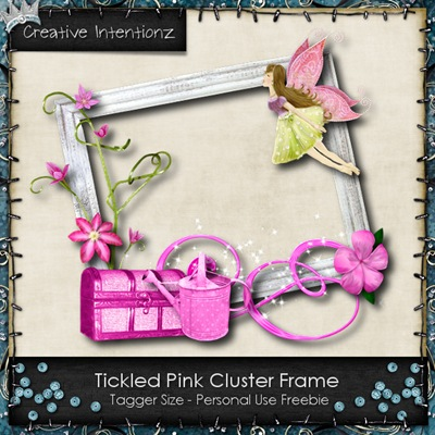 CIZ-TickledPinkClusterFrame-Preview