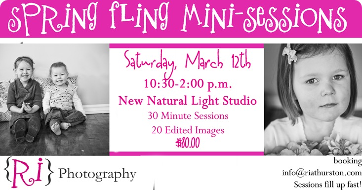 spring-fling-minisessions