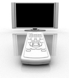 remote-hdtv-television
