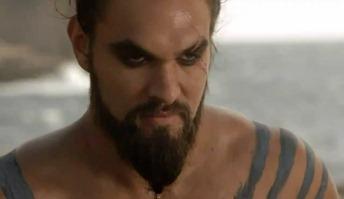 A Dothraki warlord
